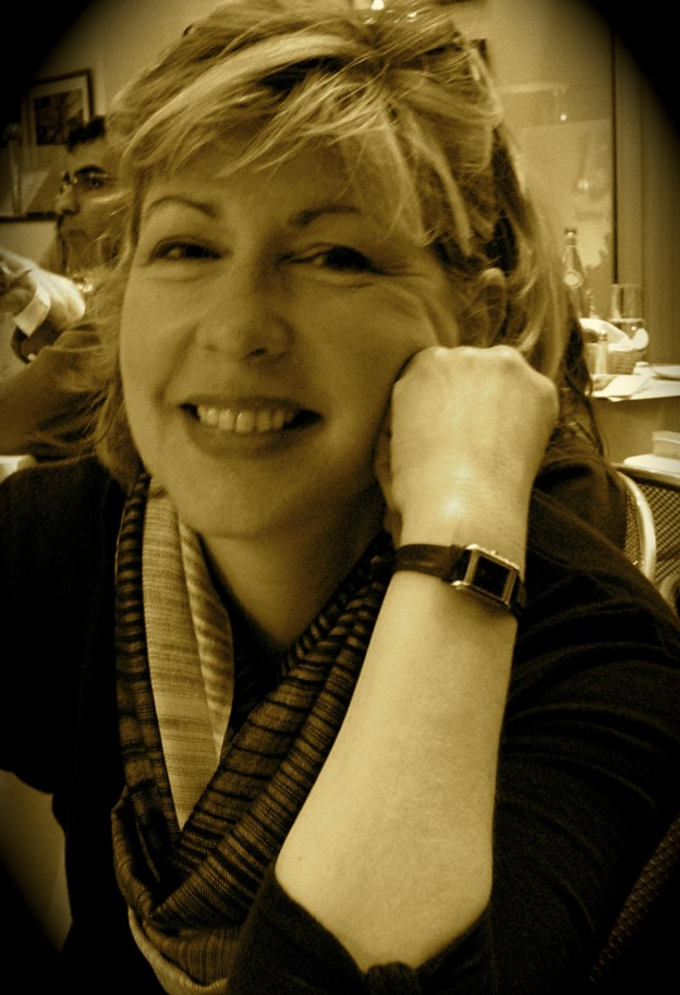 Phyllo in nyc 2008